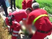 Un copil de 14 ani din Craciunesti si un barbat de 47 ani din Lapus au murit inecati