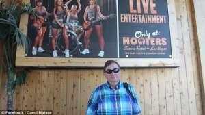 Un criminal periculos, care și-a masacrat familia din SUA, a fost prins la Braşov
