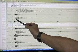 Un cutremur cu magnitudinea 3,8 grade pe scara Richter s-a produs miercuri în zona Vrancea