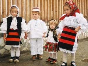 Un documentar interesant despre viaţa unui copil în Maramureş (partea I)