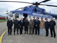 Un elicopter al MAI va survola timp de două zile Maramureșul. Află de ce