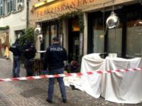 Un hoț român a murit în Italia, după ce a căzut de pe un acoperiș