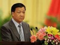 Un înalt oficial al Partidului Comunist Chinez va efectua o vizită în România