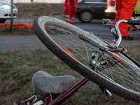 Un maramureșean a accidentat un biciclist și a fugit de la locul faptei