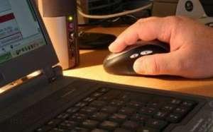 Un maramureşean a fost victima unei înşelăciuni prin intermediul internetului