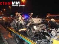 Un maramureșean de 22 ani a murit într-un grav accident rutier produs la Roma