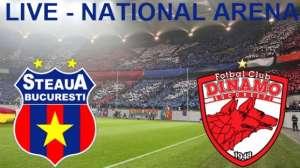 Un meci de neuitat: Steaua - Dinamo 5 - 2
