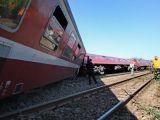 Un mort și doi răniți în urma unui accident feroviar produs la Bacău