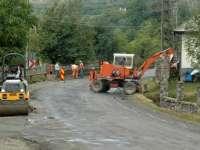 Un muncitor de 23 ani a făcut stop cardio-respirator și a murit pe șantierul drumului Baia Sprie – Bârsana