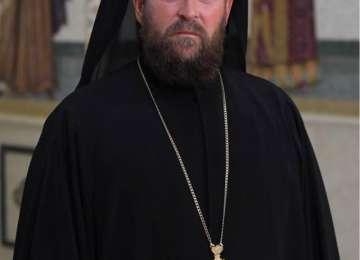 Un nou arhiereu vicar pentru Episcopia Ortodoxă a Maramureșului și Sătmarului