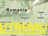 Un nou cutremur în zona Vrancea