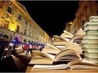 """Un oraș din România poate fi """"Capitală mondială a cărții 2018"""""""