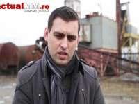 SIGHET - UN POLIȚIST ACUZĂ mai multe abuzuri comise asupra sa din cauză că își face datoria