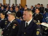 Un poliţist de frontieră din Poienile de sub Munte, premiat cu Diploma de integritate cu ocazia Zilei Anticorupţie
