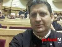 Un preot a fost suspendat din funcție după ce a efectuat o exorcizare