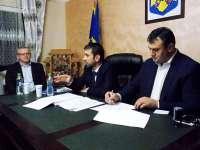 Un proiect de 3,5 milioane de lei a fost semnat la Dragomiresti, pe PNDL