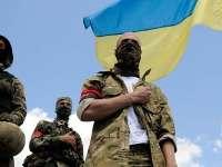 Un punct de control al extremiștilor de dreapta ucraineni a fost înființat la granița cu Transnistria