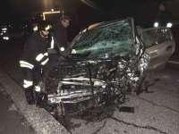 Un român beat la volan a accidentat mortal un cameraman de la SkyTV