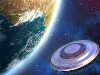 Un semnal puternic captat un telescop radio trezește din nou interesul pentru căutarea vieții extraterestre