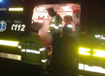 Un sighetean a accidentat mortal un pieton între localităţile Vadu Izei şi Berbeşti