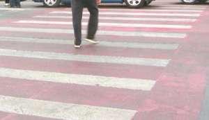Un sighetean a accidentat pe trecerea de pietoni o elevă de 15 ani