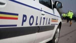 A DAT BIR CU FUGIŢII: Un sighetean a accidentat un pieton şi a părăsit locul faptei