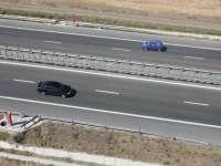 Un șofer a fost bătut și prăduit de un autostopist pe Autostrada București-Pitești