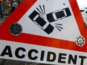 Un șofer din Moisei a lovit cu mașina un copil de trei ani, apoi a dispărut