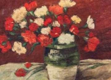 Un tablou de Luchian, adjudecat la 37.000 de euro