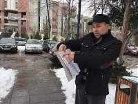 Un tâmplar plecat la muncă în Germania a aflat că este medic la Spitalul Municipal Dorohoi