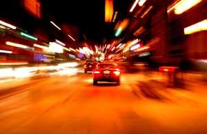Un tânăr a fost depistat conducând cu 238 km/h pe Autostrada Transilvania