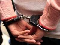 Un tânăr de 25 de ani reţinut de poliţişti pentru comiterea infracţiunii de tâlhărie