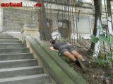 Un tânăr din Baia Mare s-a spânzurat în curtea UMF din Cluj Napoca