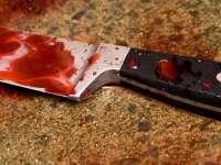 Un tânăr din Baia Mare și-a înfipt cuțitul în inimă