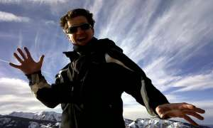 Un tânăr din Borșa este campion la ski alpin în Statele Unite ale Americii
