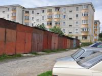 O tânără și-a tranformat garajul într-o casă de vis cu trei dormitoare
