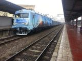 Un tren a parcurs distanţa Bucureşti - Braşov în mai puţin de două ore