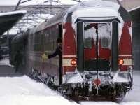 Un tren anulat și alte trenuri cu întârzieri de peste 100 de minute, din cauza vremii nefavorabile