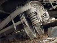 Un tren care circula pe ruta Săcel-Dej Triaj a deraiat