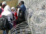 Un tribunal din Ungaria l-a condamnat pe un migrant sirian la 10 ani de închisoare în urma unei revolte la granița cu Serbia
