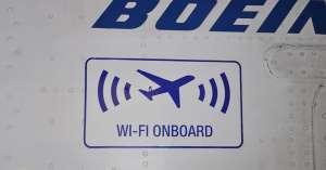 Unele companii aeriene din Europa vor oferi Internet la bord pentru a atrage noi clienți