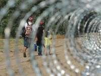 Ungaria a adoptat o lege care permite poliției să-i trimită pe migranții ilegali dincolo de gardul de la frontieră