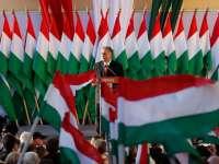 Ungaria este ameninţată cu articolul 7 din Tratatul UE