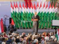 UNGARIA – Partidul FIDESZ a câștigat la pas alegerile parlamentare