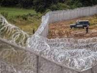 Ungaria va construi un al doilea gard la frontiera cu Serbia