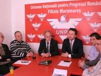 UNPR Maramureș crede că nevinovăția ministrului Gabriel Oprea va fi dovedită de organele abilitate ale statului