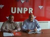 UNPR nu a semnat niciun protocol de colaborare pentru alegerile locale din 2016 în Maramureș