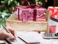 Unul din cinci români a acumulat anul trecut datorii în urma cheltuielilor de Crăciun