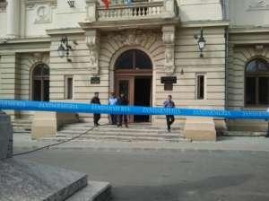 UPDATE: Bărbatul care a detonat explozibil are nouă internări la spitalul de Neuropsihiatrie Socola