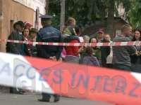 UPDATE CRIMA DIN SIGHET - Bărbatul ucigaș a fost internat la psihiatrie